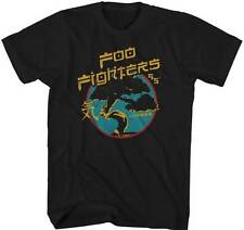 FOO FIGHTERS - Bonsai Tree - T SHIRT S-2XL New Official Live Nation Merchandise