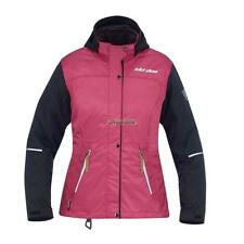 Ski-Doo Ladies Mcode Jacket with insulation - Pink/Black