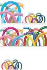 100 x Qualatex 160Q Modelling Balloons Various Assortments Choose Required Mix