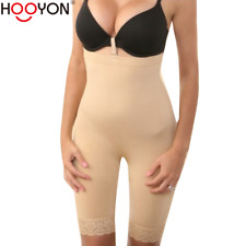 New Thigh Slimmer Bodyshaper Butt Lifter Tummy Control leg shapewear High Waist