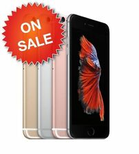 Apple iPhone 6s 16gb Factory Unlocked Smartphone WIND FREEDOM TELUS ROGERS BELL