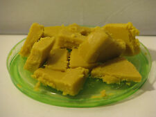 Raw African Yellow Shea Butter Infused With Virgin Unrefined 100% Hemp Seed Oil