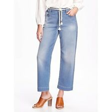 Old Navy High Rise Wide Leg Jeans For Women - Guatemala