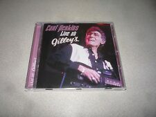Carl Perkins - Live at Gilley's (Live Recording, 2000)