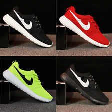 New Lace Up Women Ladies Mesh Shoes Pumps Trainers Running Sport Casual Gym Size