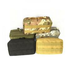 Utility Tactical Pouch Military Camping Hiking Outdoor Belt Bag Organizer