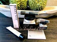New Mary Kay TRANSLUCENT Loose Powder BRUSH  Beauty BLOTTERS Oil MATTIFIER Pick