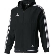 ADIDAS TANGO CAGE WOVEN JACKET TRAINING SOCCER Black/White.