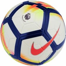 Football Nike Strike Premier League Branded Soccer Ball 2017/2018