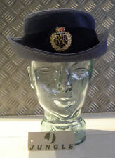 Genuine British WRAF Royal Air Force Dress Hat / Parade hat - All Sizes