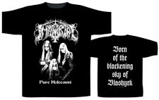 Immortal 'Pure Holocaust' T-Shirt - NEW & OFFICIAL
