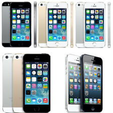 Apple iPhone 5s 64GB (GSM Unlocked) iOS Smartphone - Gold /Silver/Space Gray