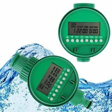 New Familly Water Timer Garden Irrigation Timer Controller Water Programs JRE