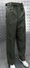 Genuine British Royal Marines RM No5 Dress Uniform Trousers Lovat All Sizes