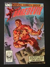 Daredevil #191  NM 1983   High Grade Marvel Comic Last Miller