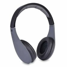 New iFrogz Coda Stereo Wired Headphones WITH/AVEC MIC