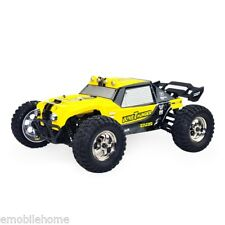 HBX 12891 1:12 4WD 40km/h RC Truck 2.4GHz 4CH RTR+Shock Absorbers LED Light NEW