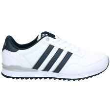 Adidas Jogger CL White Sneaker Mens Shoes Trainers NEW ZX 700 750 aw4074