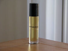 EGYPTIAN MUSK Fragrance Body Oils - 100% Pure And Thick 1/3 oz Roll On