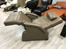 The Heated Zero Gravity Serenity Massage Perfect Chair Recliner by Human Touch