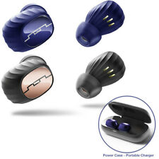 Sol Republic AMPS AIR Sports Wireless In Ear Bluetooth Headset Earphones/Mic