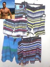 Maui & Sons Mens Board Shorts Swimsuit 32 34 38