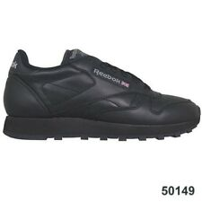 Reebok Classic Leather Leather Trainers Shoes New Women's Girl's RBK CL Trainers