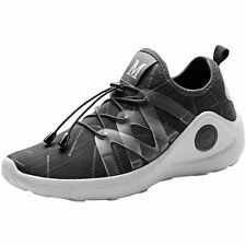 Mens Sneakers Flat Casual Fashion Comfort Sports Running Training Shoes