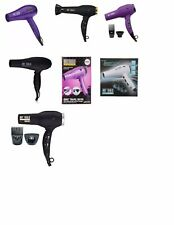 Hot Tools Turbo Ionic  Salon Dryer 1875W Purple