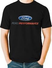 Ford Performace T Shirt Ford Motor Company Mens Sizes Small to 6XL and Tall