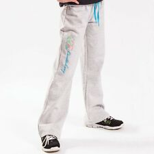 Canterbury Uglies Frequency Fleece Pants Youth Kids, LIGHT GREY MARLE,  8Y only