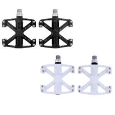Cycling Bearing Pedals Aluminum Alloy CNC Mountain Road Bike Bicycle Pedals