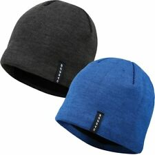 Dare 2B 2017 Mens Prompted Acrylic Knit Fleece Lined Winter Beanie Hat