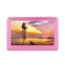 8GB 4.3 inch Touch MP3 MP4 MP5 Player Video Media FM Radio Support TF Card