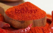 Fresh Sun Dried Chilli Powder 100% Natural Spice from India