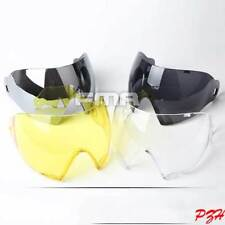 FMA F1 Full Face With One Layer PC Lens for FM-F0022 to FM-F0025 Goggle Mask
