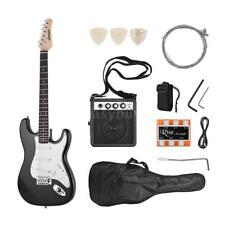 Electric Guitar+AMP+Strap+Gigbag Beginner Accessories Free Ship~Xmas Gift R7C9