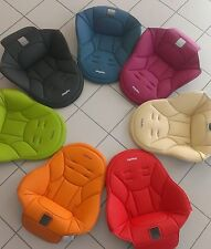 Mamas Papas Highchair high chair Seat Cover Pattern for Siesta EcoLeather NEW