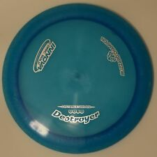 Innova Destroyer - Blizzard Champion - Pick Weight & Color - Disc Golf Shopping