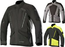 Alpinestars Volcano Drystar Men's Motorcycle Jacket Waterproof Sport Touring