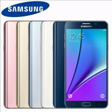 Samsung Galaxy Note 5 4 3 2 ATT T-Mobile GSM Unlocked Smartphone 32GB 16GB, New