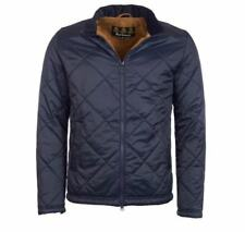 Barbour Hoxun Quilted Jacket
