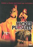 Wicked Pursuits (DVD, 2003)