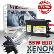 55W Xenon HID Conversion Kit for Toyota 4Runner Camry Corolla FJ Land Cruis