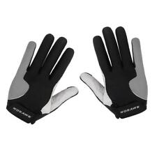 Cycling Full finger Gloves Motorcycle Riding Gloves with Gel Pad Gloves