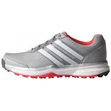 NEW WOMEN'S ADIDAS ADIPOWER SPORT BOOST 2 GOLF SHOES ONIX F33289 -PICK A SIZE