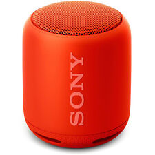 Sony SRS-XB10 Portable Bluetooth NFC Wireless Speaker