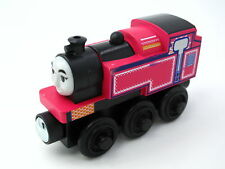 Thomas and Friends Train Truck Car Wooden Track Magnetic Engine Railway