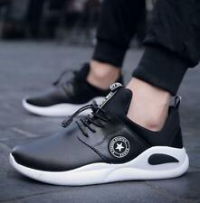 2018 New men's Sneakers shoes casual shoes sports running shoes student shoes