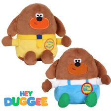 HEY DUGGEE CHARACTER CUDDLY SOFT ANIMAL PLUSH TOY 15cm **FREE DELIVERY**